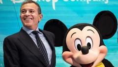 迪士尼将以524亿美元收购21世纪福克斯部分资产