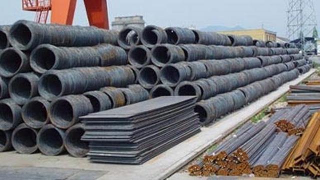 明年1月1日起我国取消钢材、绿泥石等产品出口关税
