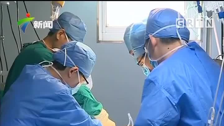 器官捐献14861例!2020年我国将成世界第一移植大国