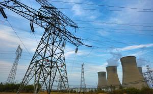 经济风向标向好:前11个月全社会用电量同比增长6.5%