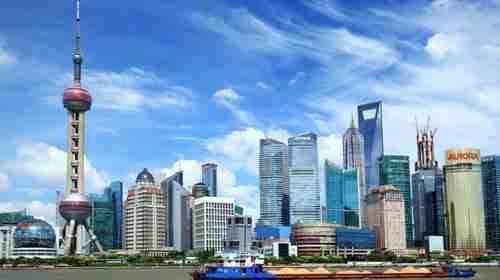 中国城市竞争力排行:上海、香港、深圳居前三(名单)