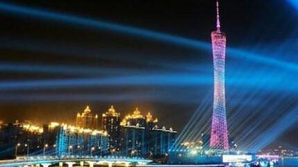 广州新年游园攻略送给街坊