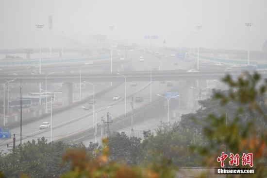 环保部:14家单位未严格落实重污染天气应急预案