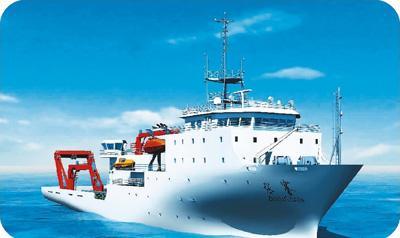 中国奔向全海深科考时代 载人深潜稳步向万米级挺进