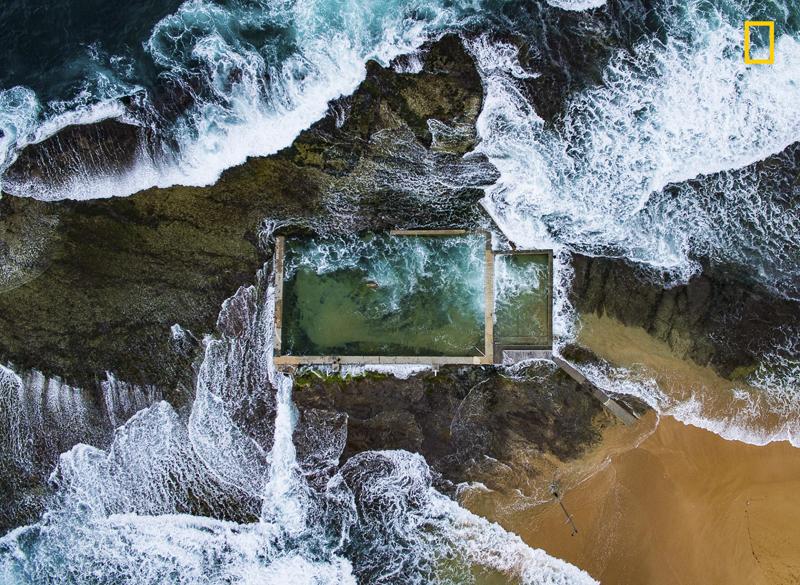 国家地理自然摄影比赛冠军作品新鲜出炉