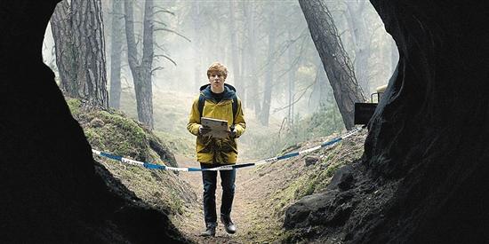主演路易斯·霍夫曼刚满18岁,曾获得第28届东京国际电影节最佳男演员大奖