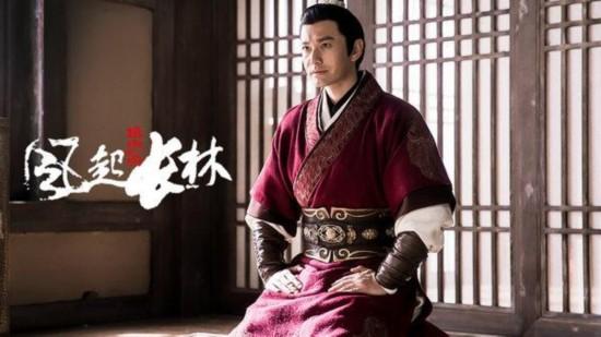 《琅琊榜之风起长林》发先导纪录片 黄晓明称学到很多