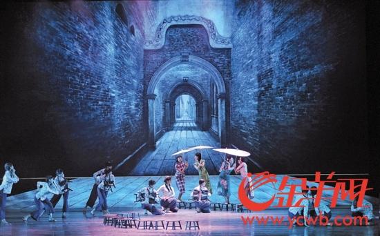 经典与潮流共生 广州文化软实力走在前列