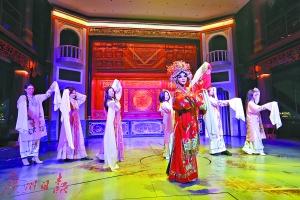 【新时代新气象新作为】从广州开放之窗 读百年中国故事