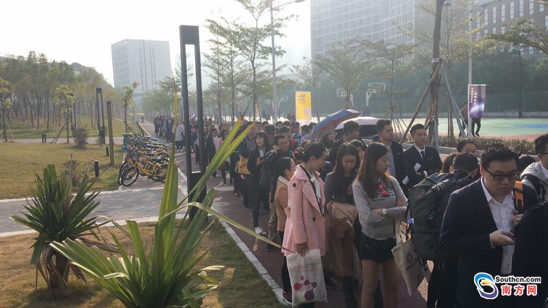 深圳招聘1691名医生,全国各地医生都赶来了