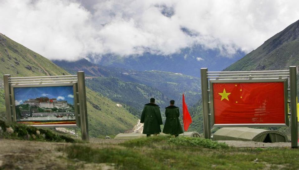 中国已在洞朗建立完整军事驻地?印度国会炮轰莫迪