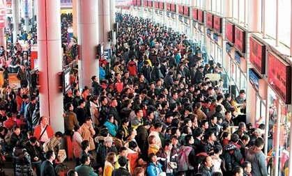 广州地铁三号线客流量