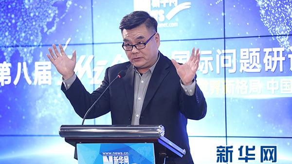 崔洪建:面对焦虑的欧洲 中国要把握好平衡原则