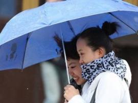 注意!冷空气又要来了!广州未来几天气温下降4℃