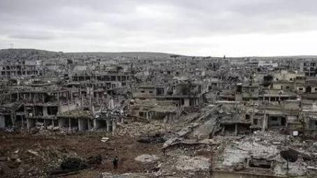 """伊朗要求美军撤出叙利亚 斥美军事存在是""""侵占"""""""