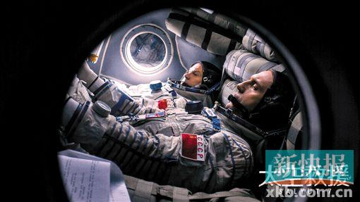 《太空救援》因为真实所以感人