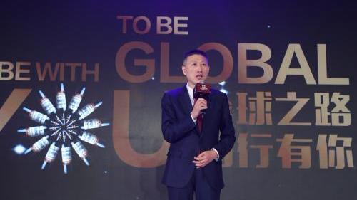 中国最大葡萄酒商换帅 周洪江出任张裕董事长