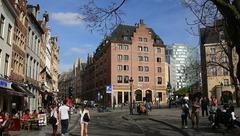 布鲁塞尔近九成受调查女性曾遭性骚扰