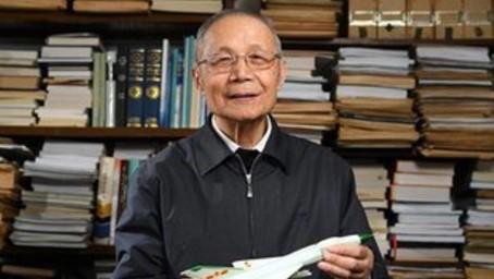 歼-8Ⅱ飞机总设计师顾诵芬—— 三上云霄为征鸿