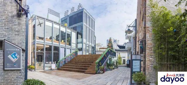 广州的老城区,变得更美了……