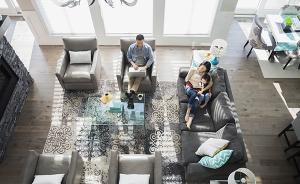 """""""80后""""家庭调查:小家庭平均住房面积97.6平方米,学历不再""""男强女弱"""""""