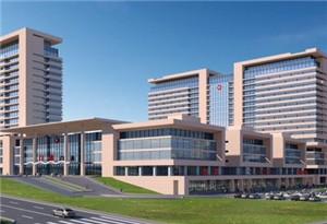 粤今年要建30家高水平医院