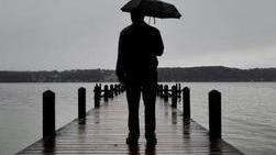 """感觉孤单寂寞冷?英政府设""""孤独大臣""""打击孤独"""