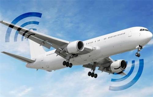 """飞机上可用手机:空中信息""""孤岛""""打破"""