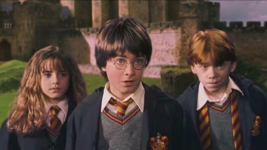 一本《哈利·波特与魔法石》失窃 市值4万英镑