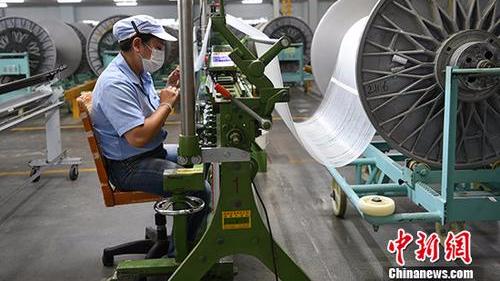 2017年中国工业产能利用率为77% 创5年新高