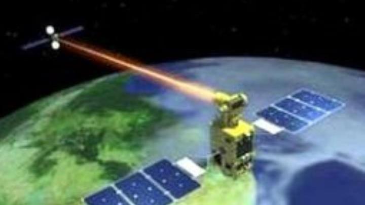 我国卫星激光通信技术已达到世界领先水平