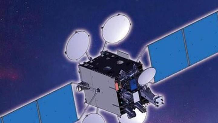 我国首颗高通量通信卫星实践十三号投入使用