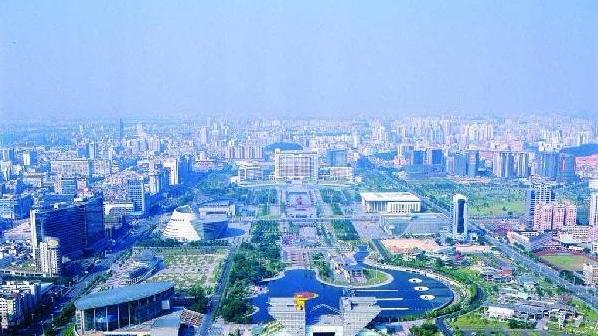 省政协委员建议:以建科创走廊为契机 试点放宽引才政策
