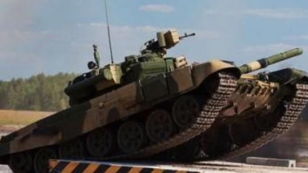 土军用德制坦克赴叙作战?德国政府因军售承压