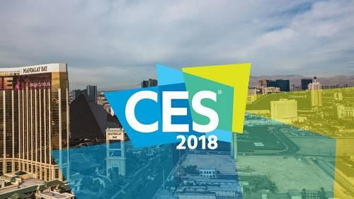 """英媒评""""CES2018最佳产品"""":排第一的手机竟是国货"""