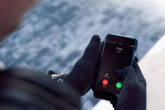 科普:严寒天气为你的手机带来了怎样的变化