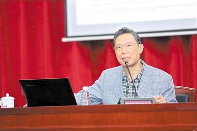 钟南山提醒:3月或有新一波流感来袭