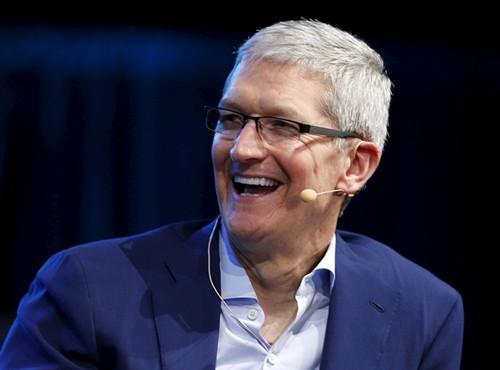 苹果CEO库克将参加母校杜克大学2018年毕业典礼