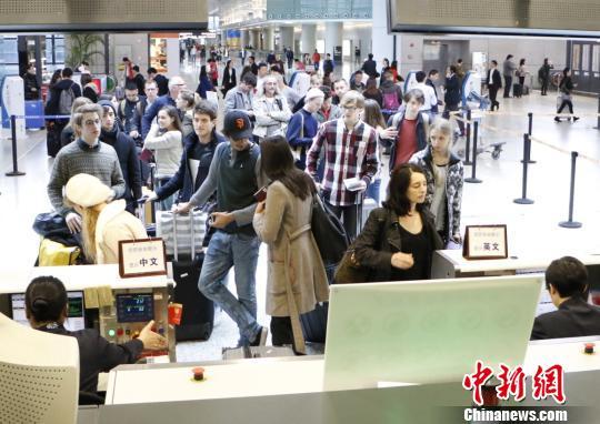 上海春运首日 热门方向机票纷纷宣告售罄