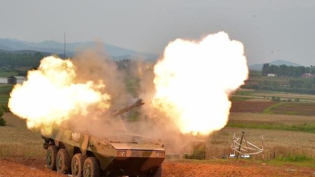 """陆军某旅:十余万发弹药""""打""""出新质作战力量"""