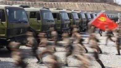 联勤保障部队:将现代科技运用到战场保障