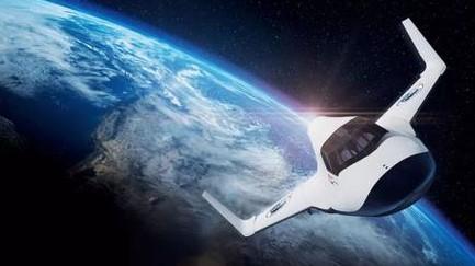 """发展太空医疗需要国际合作""""推进器"""""""