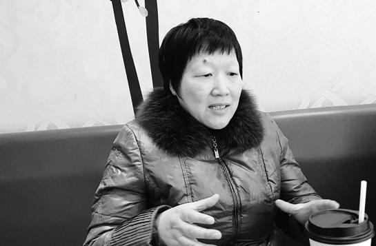 女子做月嫂13年挣百万:供儿女读书北京武汉买房