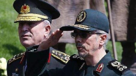 伊朗军方:将继续强化导弹力量