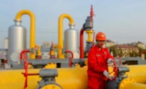 """""""气荒""""危机再次爆发:中亚来气不稳,中石油启动应急预案"""