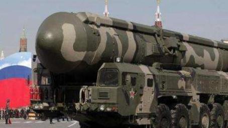美俄将在下月内交换战略核武库数据