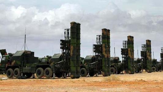 中国向中朝边境派反导部队?国防部回应:不属实