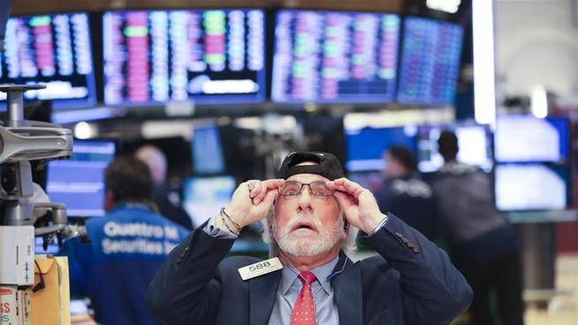 美股暴跌波及全球 基本面稳健难言拐点