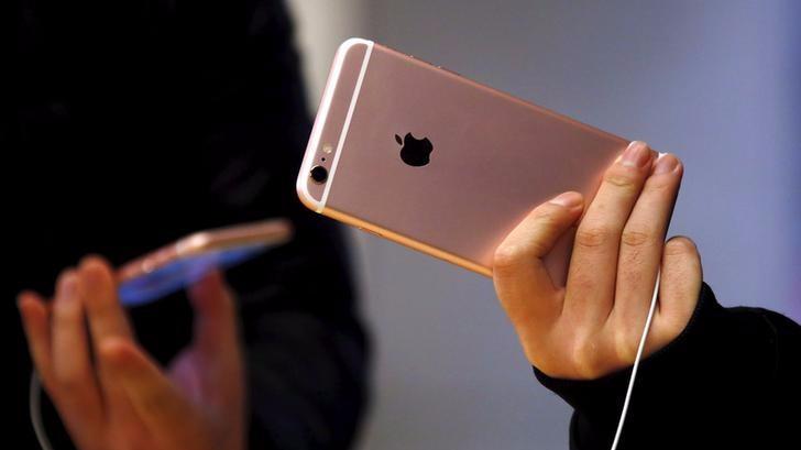 苹果:考虑为全款购买iPhone替换电池用户提供退款