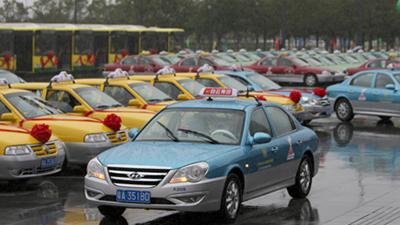 广州出租车起步价或调为12元/3公里